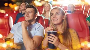 Menjen olcsón mozizni!