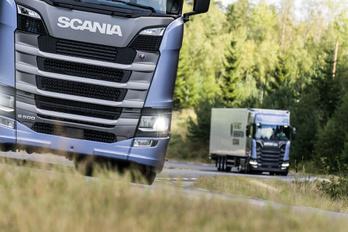 Scania R 2016