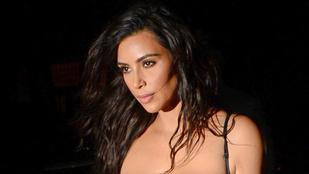 Kim Kardashiant megkötözték és a fürdőszobába zárták
