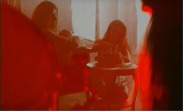 Melyik klipből van ez a kép?