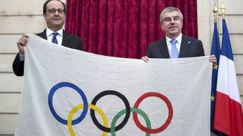 Bajban a budapesti olimpia, a NOB-elnök elájult a párizsi tervektől