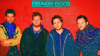 Eltévedni a Freakin' Disco labirintusában