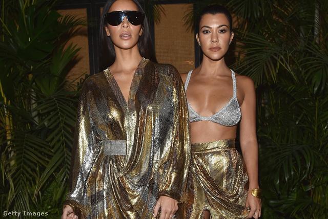 Oké, itt Kourtney Kardashian felülmúlta Kimet, végre 29-én először!!!