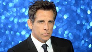Ben Stiller: prosztatarákom volt