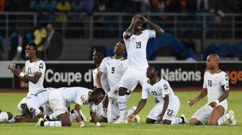 Egy ország futballját teszi tönkre a túl sok szex