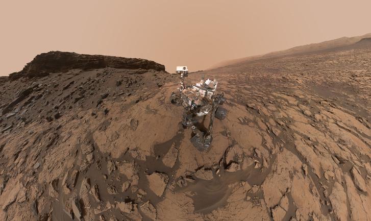 Forrás: NASA/JPL