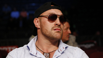 Fury: Hétfőtől vasárnapig ittam és kokainoztam