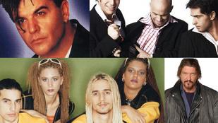 Mennyire emlékszik a 90-es évek magyar videóklipjeire?
