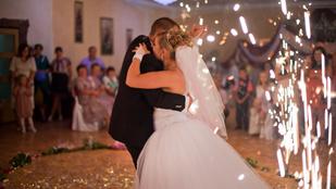 Öt ok, amiért katasztrófa lett az esküvő