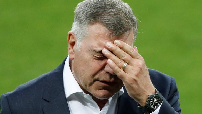 A rejtett kamerás balhé a felszín, drámai a helyzet az angol futballban