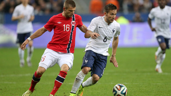 13 Berisha lakja be Európa futballválogatottjait