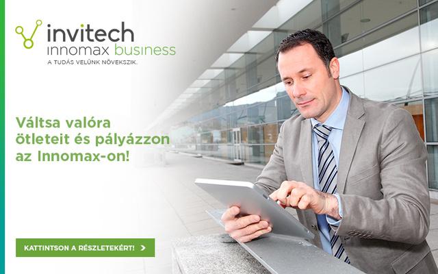 Invitech Innomax PR800x500