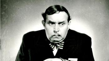 75 éve halt meg Kabos Gyula