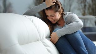 A tinikori depresszió öt jele, amire figyeljen