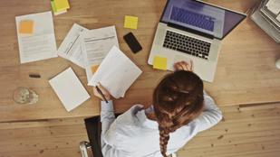 Két fontos dolog, ami befolyásolja elégedett-e a munkahelyén