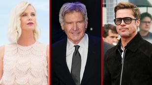 Ezek a hollywoodi sztárok nem híres színészeknek készültek