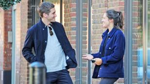 Ez a rejtélyes hölgy rabolhatta el Jake Gyllenhaal szívét