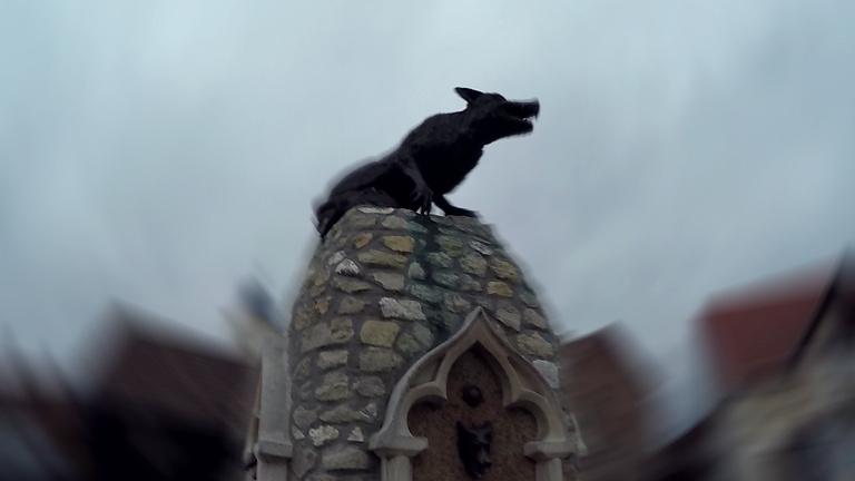 A rejtélyes putnoki farkasember nyomában