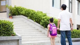Apás szülés podcast: iskolakezdés