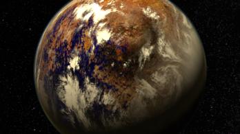 Óceánok lehetnek a Proxima Centauri körüli második Földön