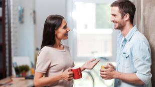 Életminőségünket javítja, ha megtanulunk idegenekkel beszélni