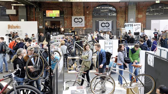 600 km-es bringatúrával nyit a bécsi giga kerékpárvásár