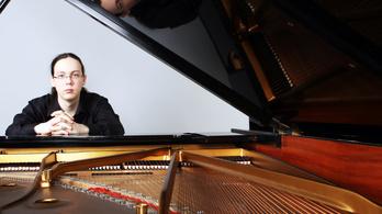 Brahmsot szeretnék játszani