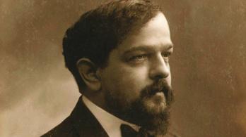 Debussy 15 éven át írt zongoraszvitje