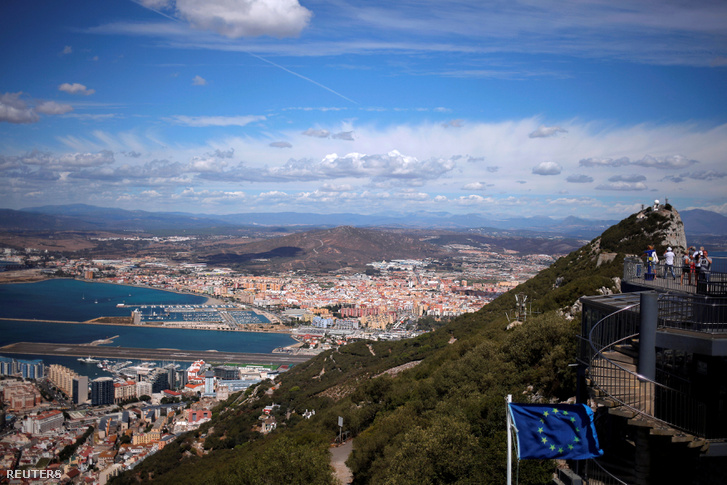 2016-09-14T190506Z 1301300272 D1BEUBHNSSAA RTRMADP 3 GIBRALTAR-T