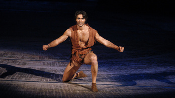 Milyen táncelőadásokat ajánl a Fidelio októberre?