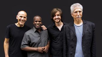 Milyen jazz-koncerteket ajánl a Fidelio októberre?