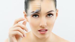 10 mindennapos szokás, ami gyorsítja a bőr öregedését
