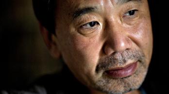 Murakami nem vágyik Nobel-díjra