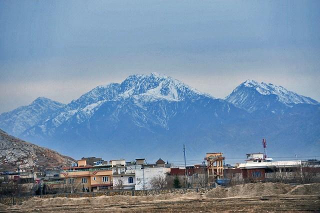 A balucsisztáni csúcsot negyven gyermek szelleme kísérti a helyiek szerint.
