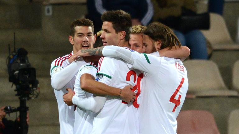 Megvan a magyar válogatott első győzelme a vb-selejtezőkön