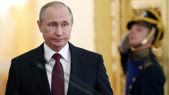 Oroszország titokban, nemzetközi megállapodást megszegve telepített egy rakétát