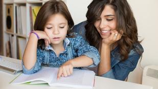 Otthontanulók: már három gyerek a házisuliban