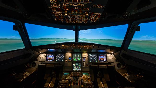 Új pilótafülke-szimulátort avatott a Wizz Air