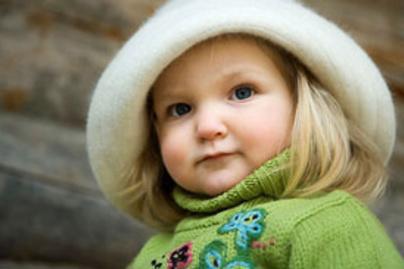 kislany kalap kicsi