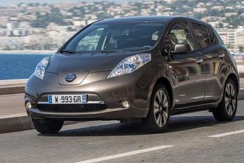 Nindzsa-fejlesztés a Nissannál