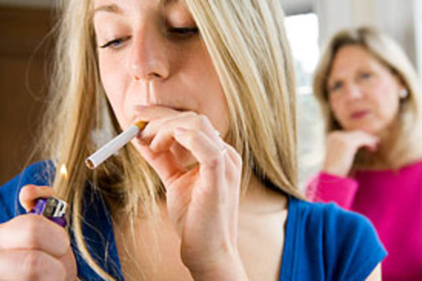 a dohányzó tabletták veszélyeiről