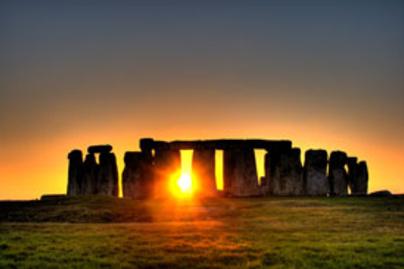 stonehenge lead