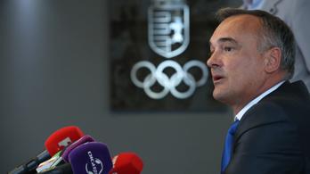 A MOB továbbra is kiáll a budapesti olimpia mellett