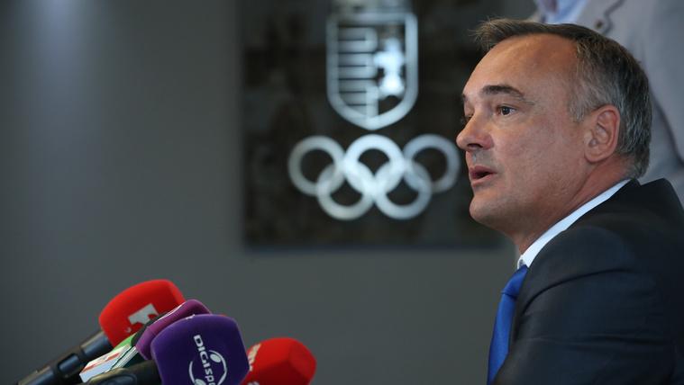 A MOB továbbra is a budapesti olimpia mellett