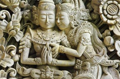 buddha lead