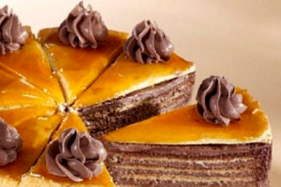 torta lead