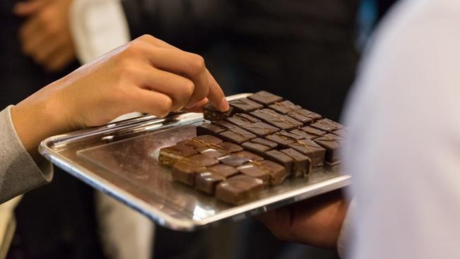 Párizsban lesz a világ legnagyobb csokifesztiválja