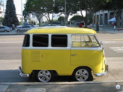 Volkswagen-Nano-buses