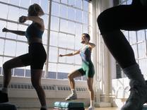 Az emberek ötödének semmit sem használ az aerobic