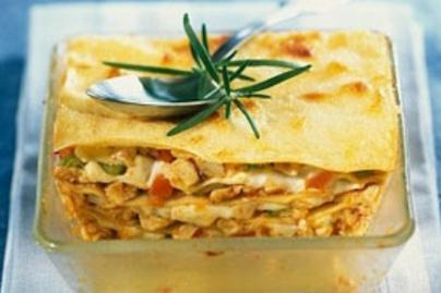 tavaszi lasagne lead